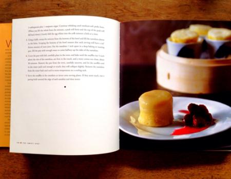 dessert souffle sweet spot 500