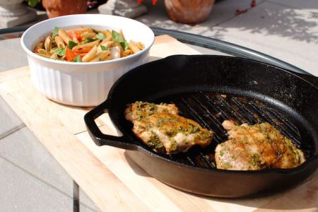 skillet chicken -webEDIT